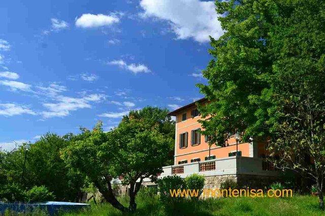 Villa Monte Nisa San Casciano